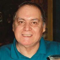 Victor Antonio Perez