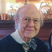 Mr. Paul Ivan Gingrich Jr.