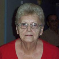 Mrs. NaDine Hyatt Dean Graham