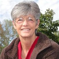 Mrs. Brenda Faye Casey Kinney