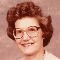 Rita M. Langley