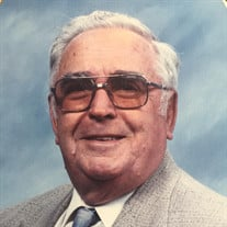 Willard Lee Shafer Sr.