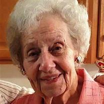 Shirley  Anne Carlson