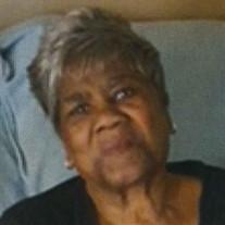 Mother Geraldine Perkins