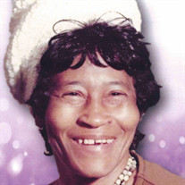 Mrs. Ewell D. Dotson