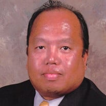 Mr. Isaac Baylon