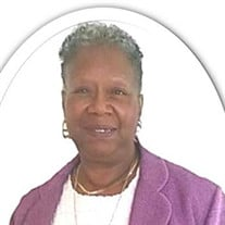 Ossie Mae  Glover
