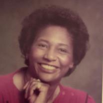 Ms. Jean W. Smith