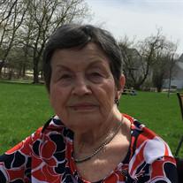 Mrs. Lieselotte Giller  (nee:Dietrich)