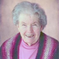 Doris E. Filbey