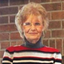 Judy Elaine White