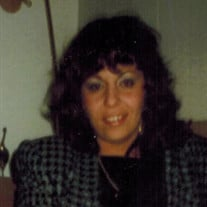Maria Teresa Suarez