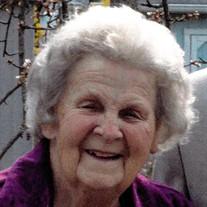Elizabeth H. White