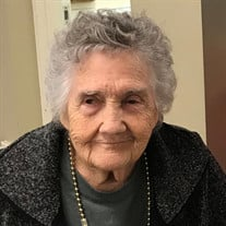 Edna Sue Halliburton