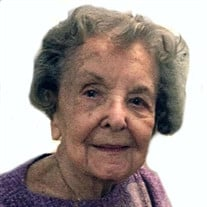 Pauline V. McCloskey