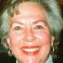 Mrs. Marilyn W. Merryweather