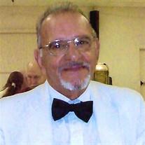 Mr. Joseph Stabile