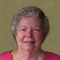 Edna Ann Fredricks