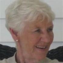 Mrs. Rebecca Jane Hare