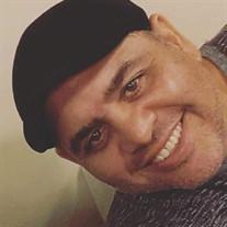 Jose A. Diaz