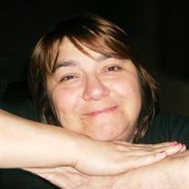 Regina Marie Miller (nee Benedum)