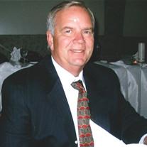 Norman Gaudreau