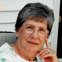 Mrs. Ruth Blanton Surratt