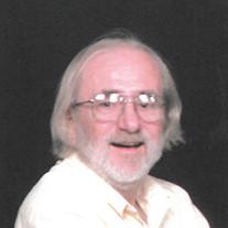 Steven Carl McCarroll