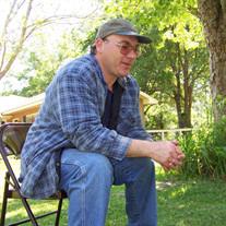 Brian Scott Morrison