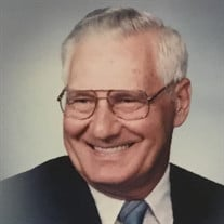 Laurence A. Bowers Sr.