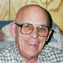 John Lionel Hansen