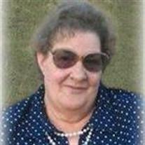 Eleanor LaVerne Null McClain