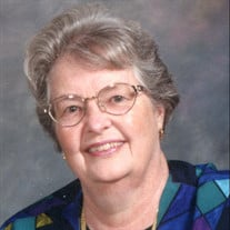 Mrs. Norma L. Zimmerman