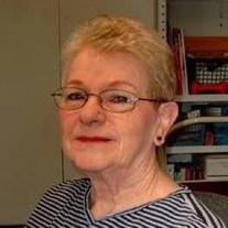 Bonnie Jean Steinmeyer