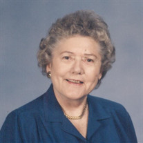 Mrs. Muriel Dixon Unwin