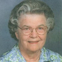 Patricia B. A. Barnthson
