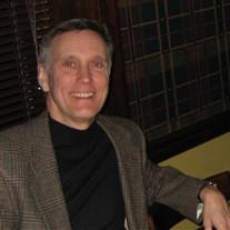 W. Barry Bizot, M.D.