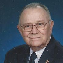 Wayne B. Laucks