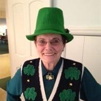 Patricia Ann Byrne