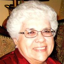 Blanca Medina Nevarez