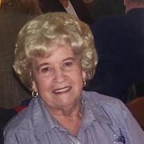 Beverly Jean Shields Harper