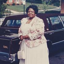 Ms. Betty Goines