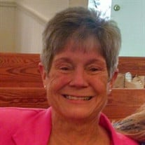 Betty J. Payne Ledbetter