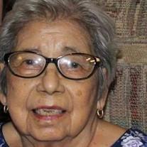 Virginia C. Benavidez
