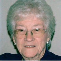 Mary J. Walker