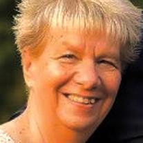 Nancy Whitener Golden