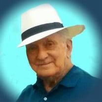 Eugene Maurice Loewy