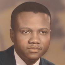 Mr. Sidney Rhone, Sr.