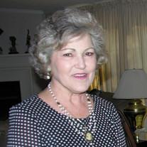 Ms. Judith Yvonne Franklin