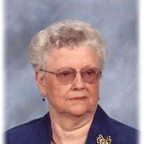 Tessie  Belle Thomas Byrd, 90, Waynesboro, TN
